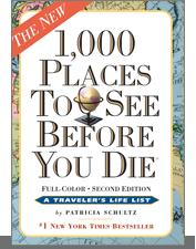 AKA The Travel Bible!!!