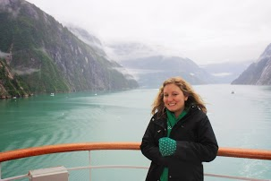Sailing the Inside Passage!