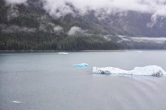 Glacier...dead ahead!
