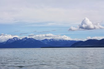 Beautiful Juneau Bay