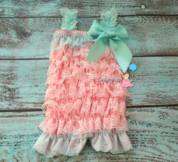 HappyBOWtique https://www.etsy.com/listing/129609118/aqua-pink-lace-petti-romper-petti-lace?ref=br_feed_2&br_feed_tlp=kids-category