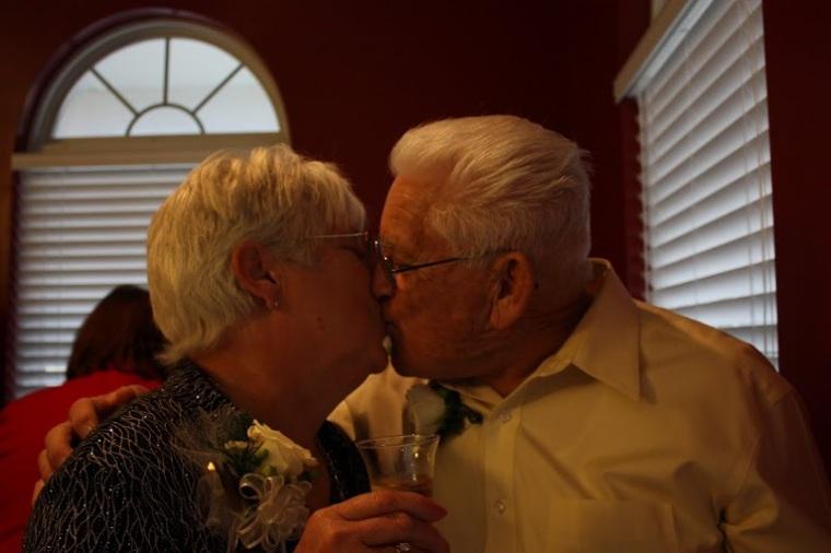 granny and granda